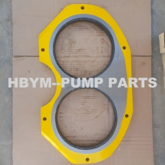 Hold  DN 230 Wear Plate & Cutting Ring