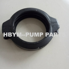"2 DN125 5-1/2""Bolt Coupling"